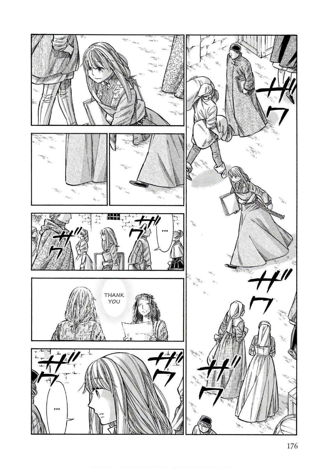 Manga Arte - Chapter 40 Page 31