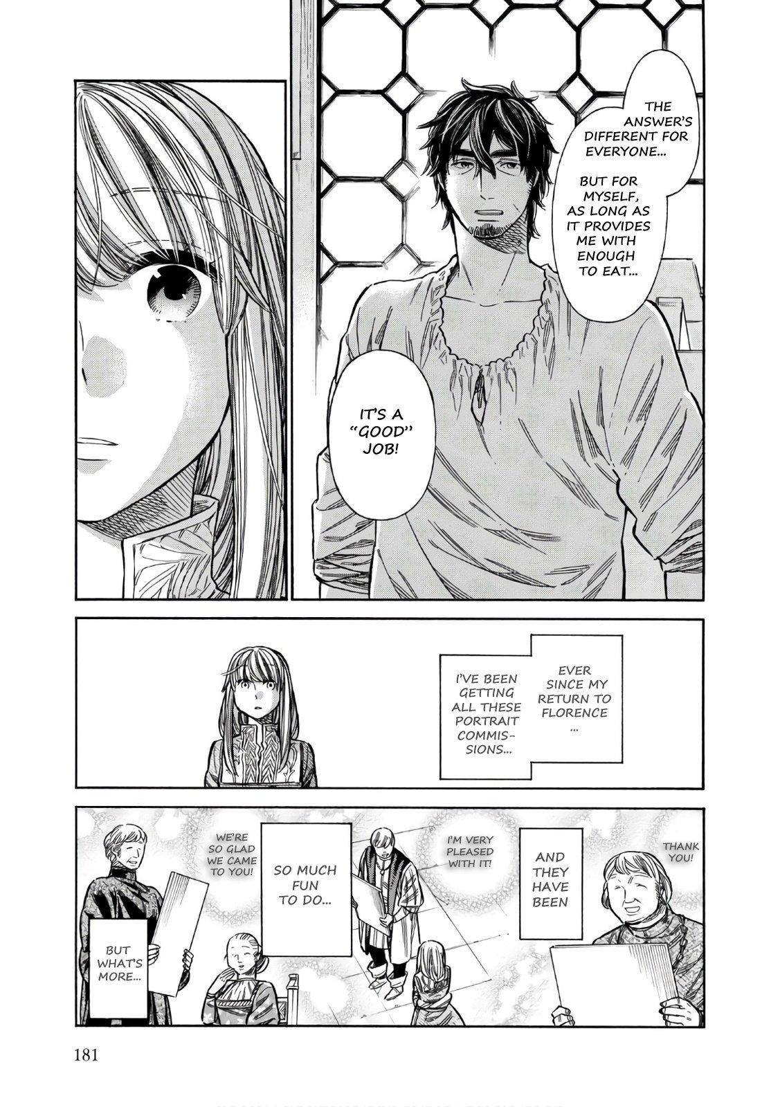 Manga Arte - Chapter 40 Page 36