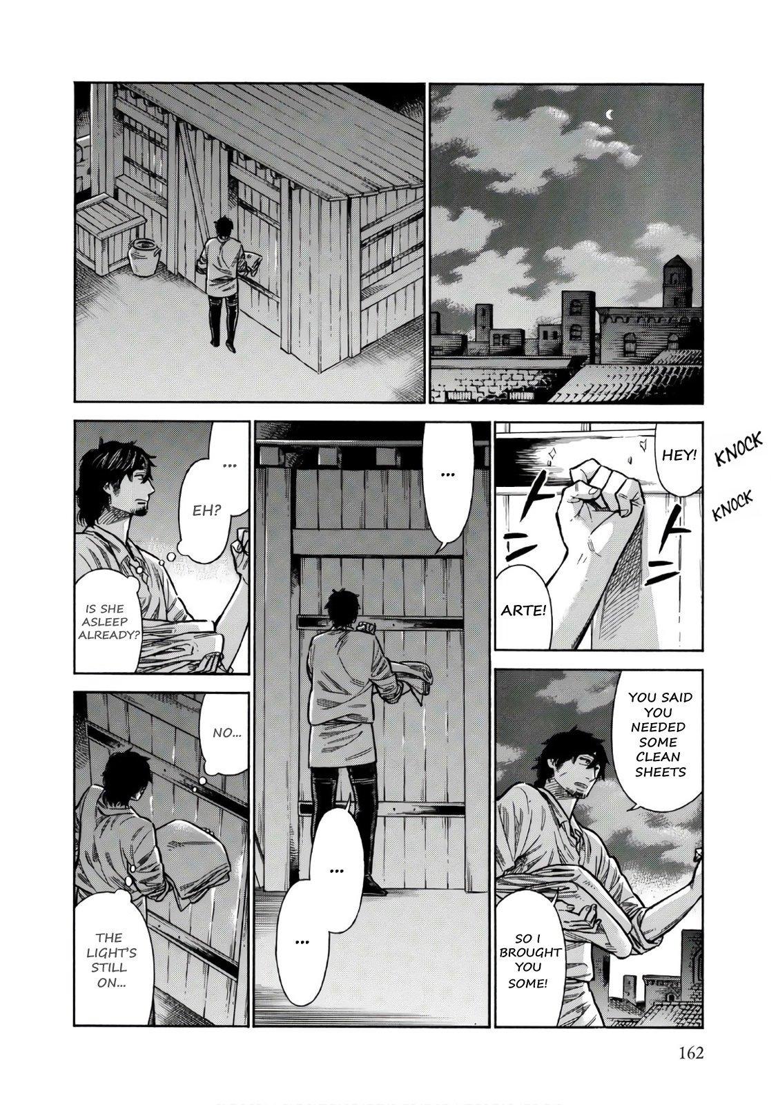 Manga Arte - Chapter 40 Page 17