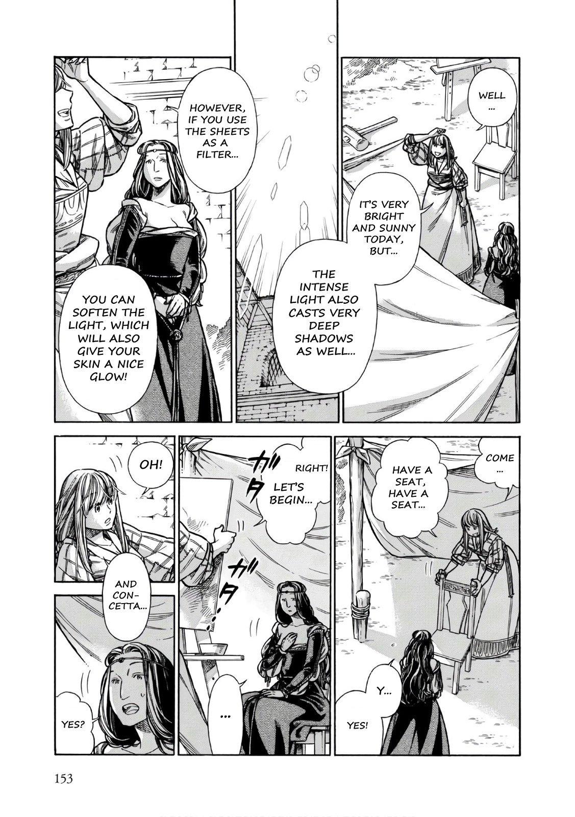 Manga Arte - Chapter 40 Page 8