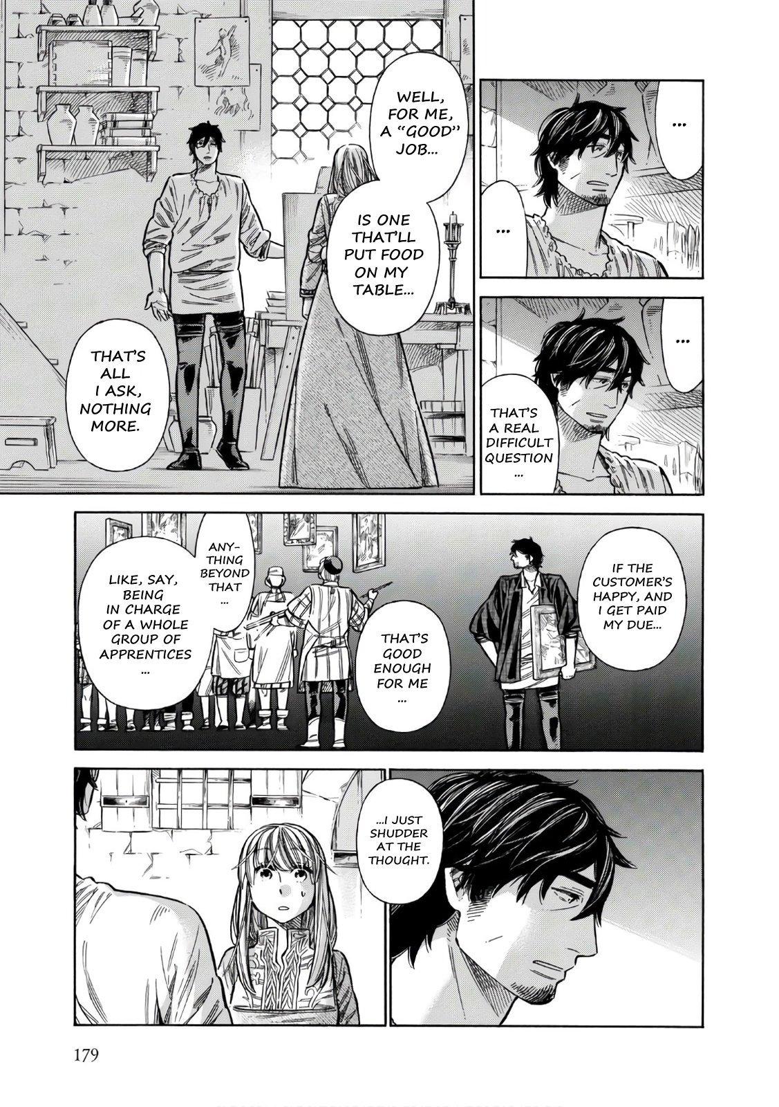 Manga Arte - Chapter 40 Page 34