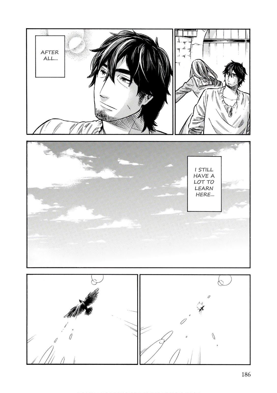 Manga Arte - Chapter 40 Page 41