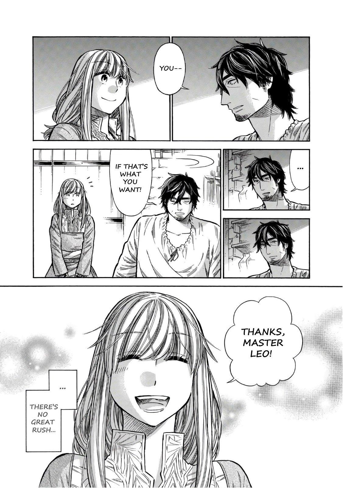 Manga Arte - Chapter 40 Page 40