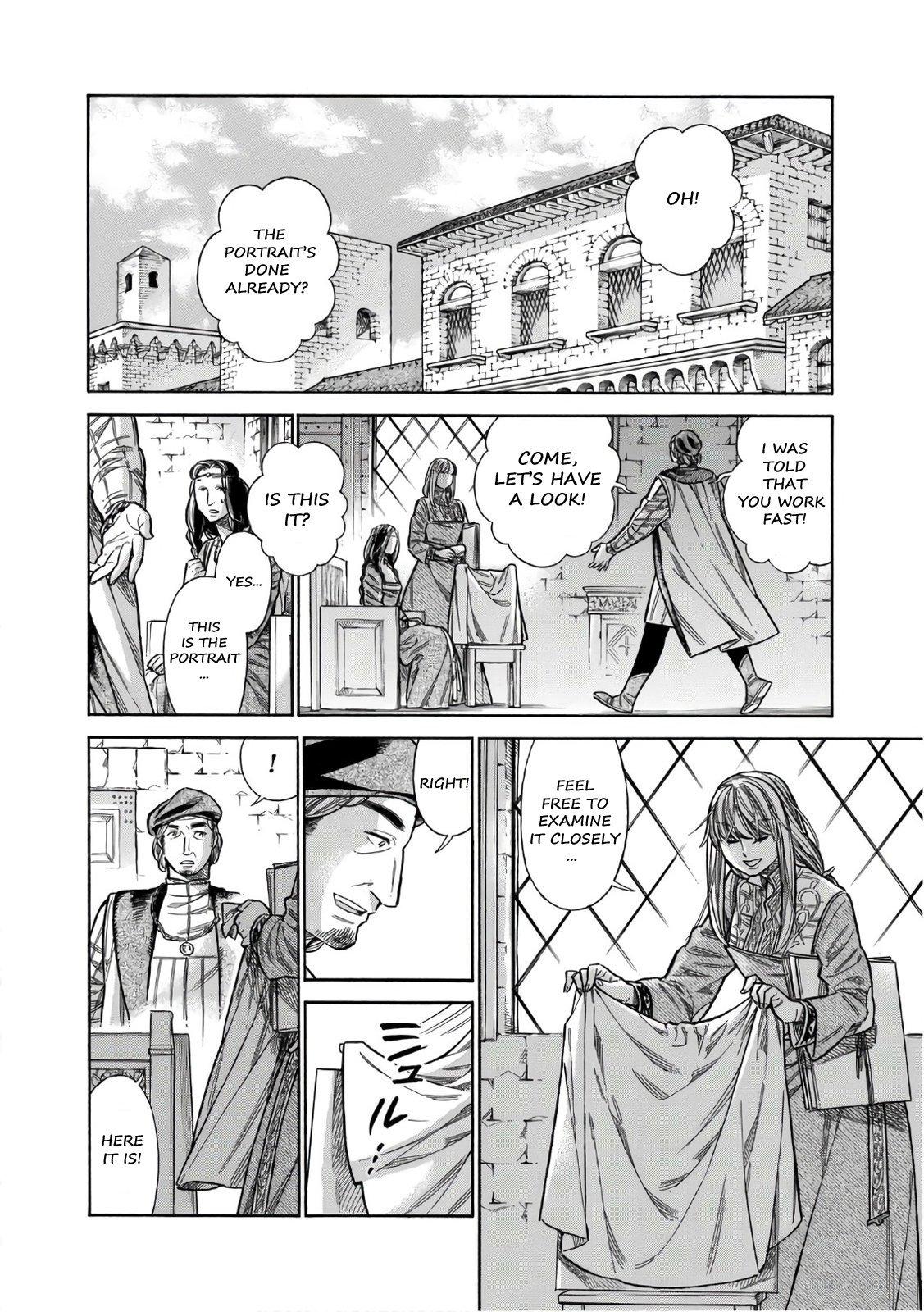 Manga Arte - Chapter 40 Page 23