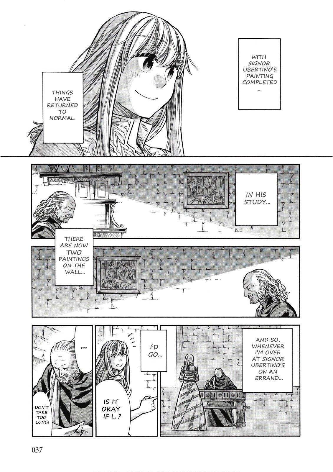 Manga Arte - Chapter 41 Page 36