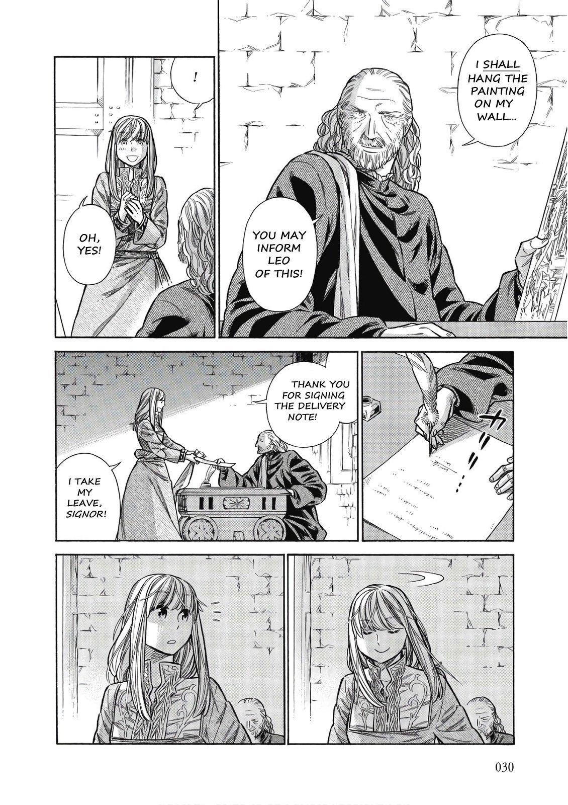 Manga Arte - Chapter 41 Page 29