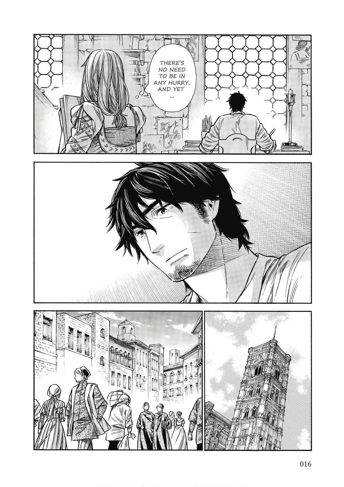 Manga Arte - Chapter 41 Page 15
