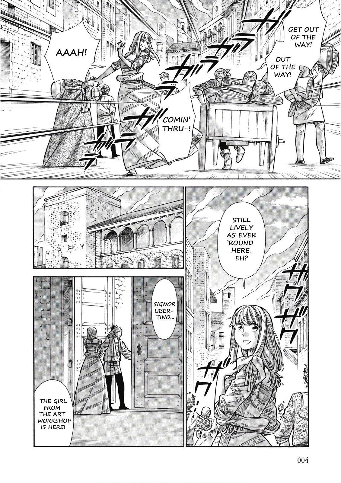 Manga Arte - Chapter 41 Page 3