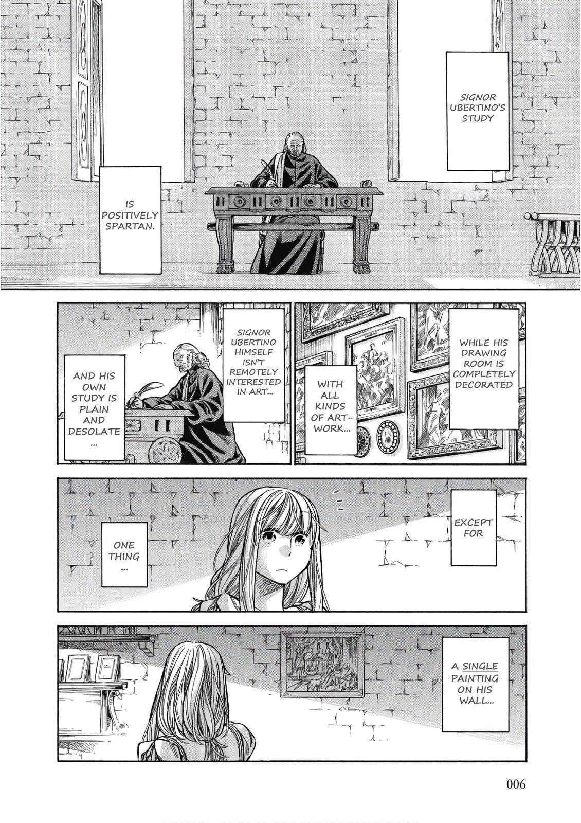 Manga Arte - Chapter 41 Page 5