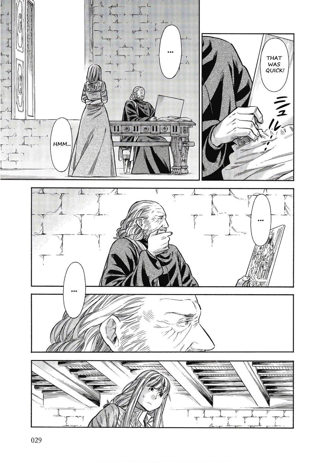 Manga Arte - Chapter 41 Page 28
