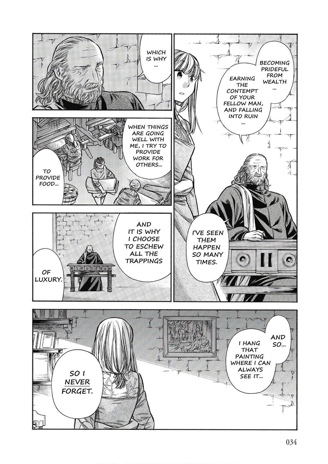 Manga Arte - Chapter 41 Page 33