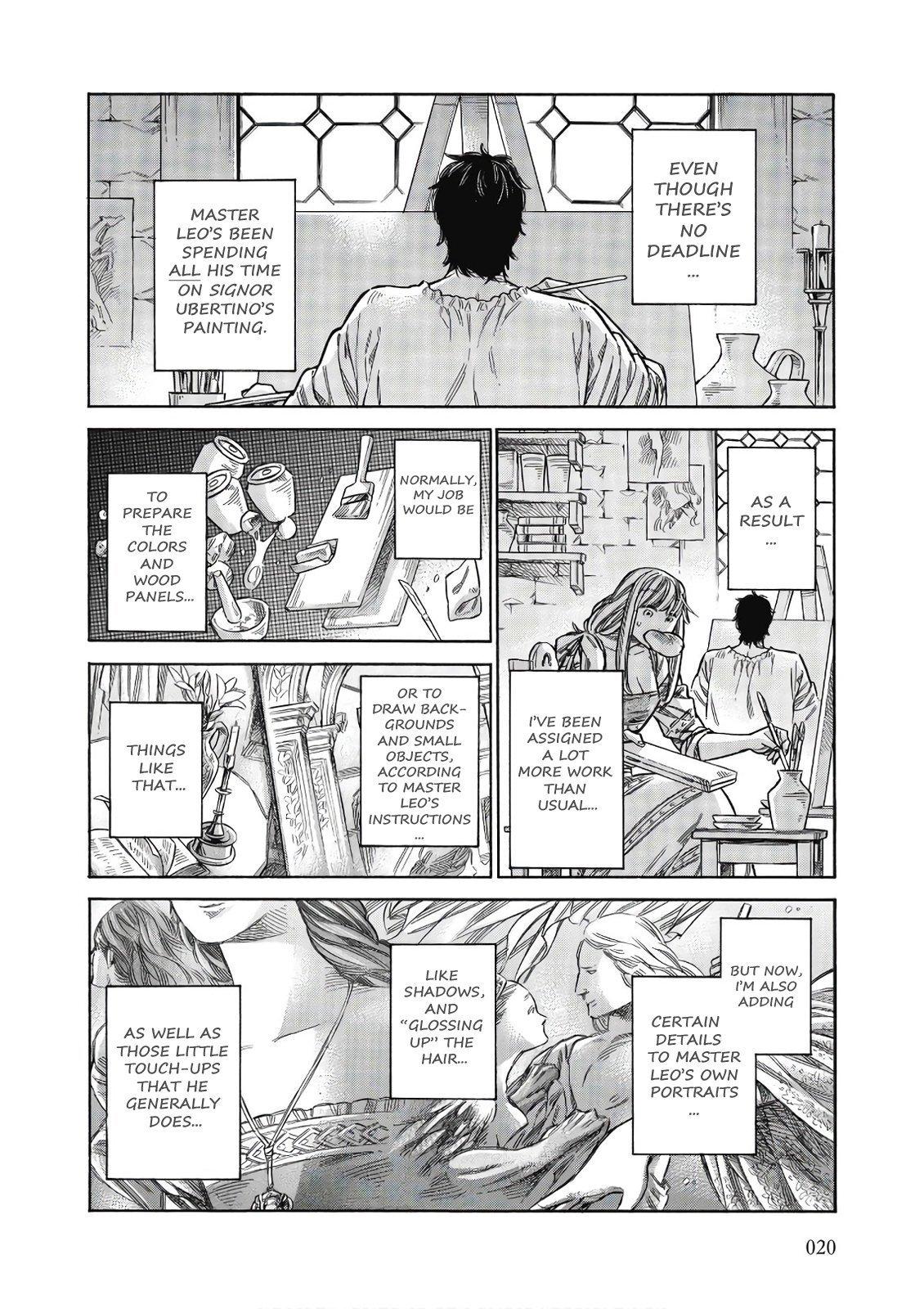 Manga Arte - Chapter 41 Page 19