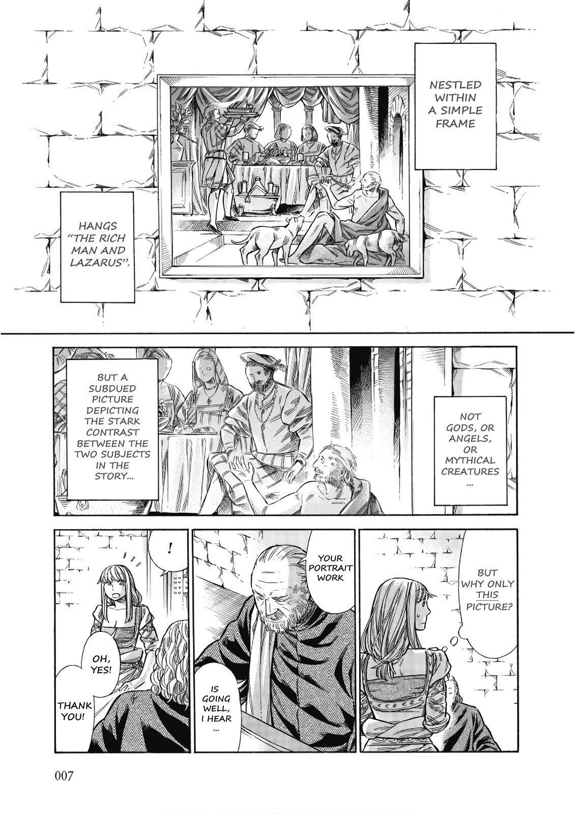 Manga Arte - Chapter 41 Page 6
