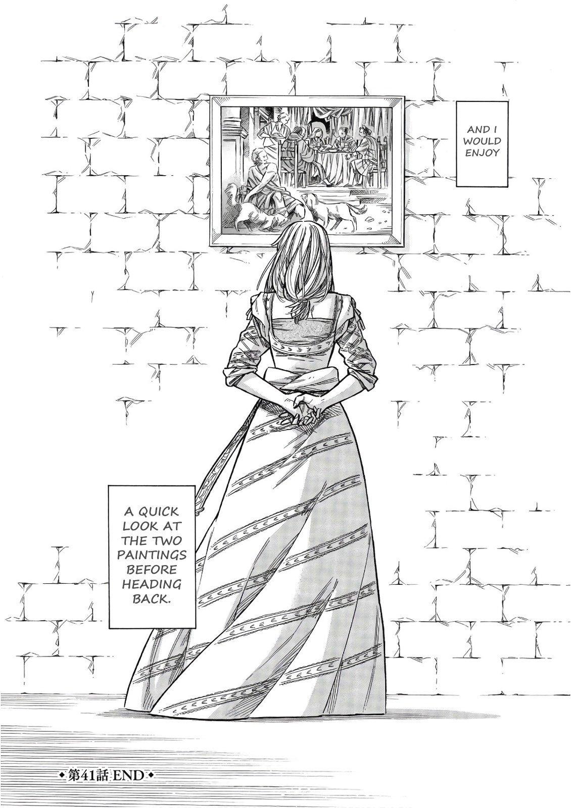 Manga Arte - Chapter 41 Page 37