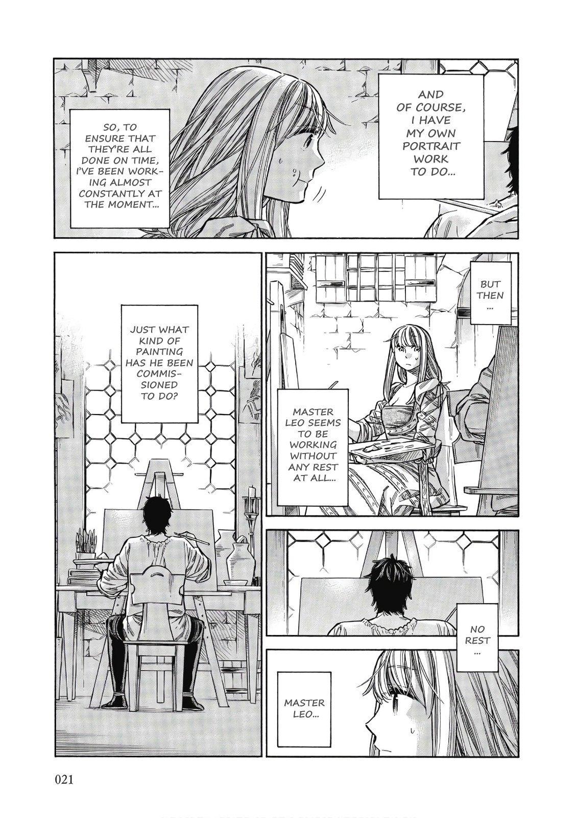 Manga Arte - Chapter 41 Page 20