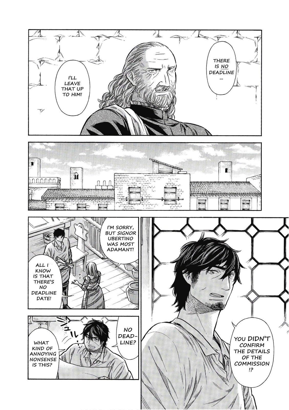 Manga Arte - Chapter 41 Page 11