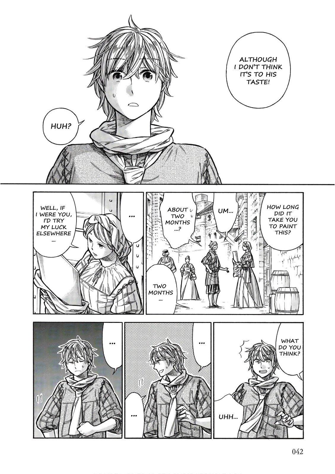 Manga Arte - Chapter 42 Page 3