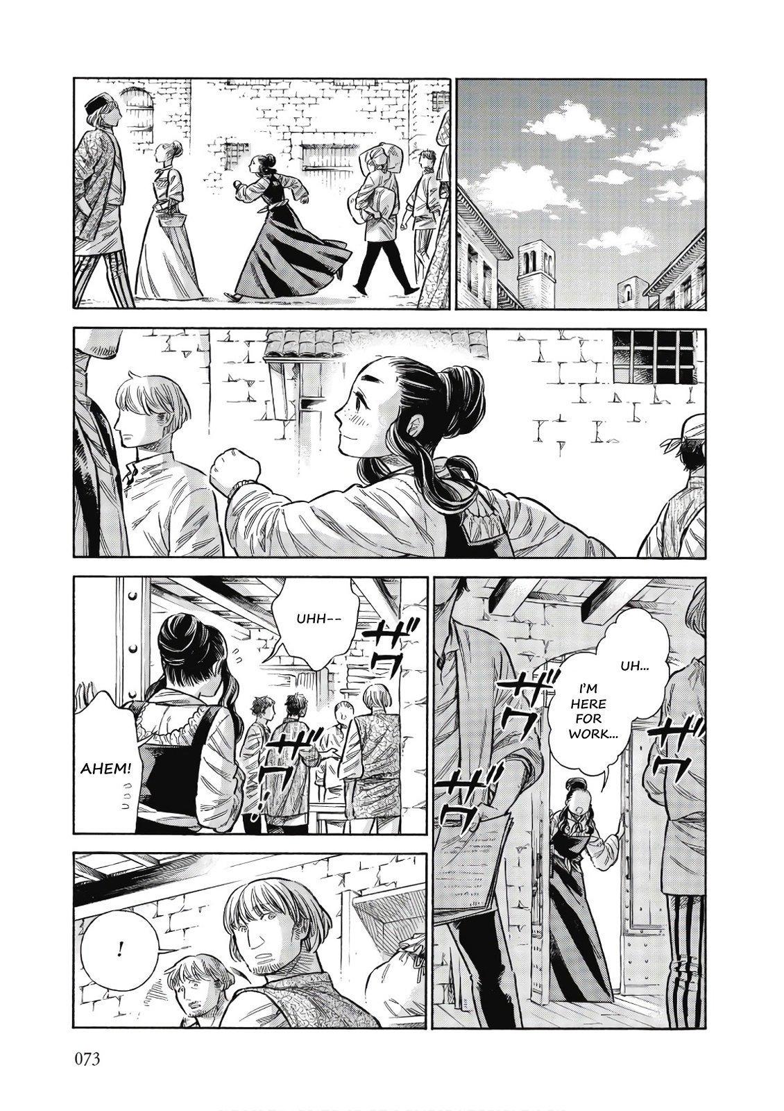 Manga Arte - Chapter 42 Page 34