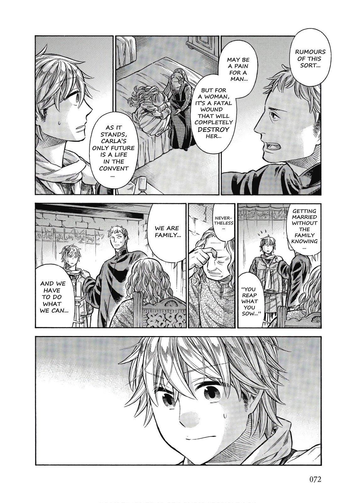 Manga Arte - Chapter 42 Page 33