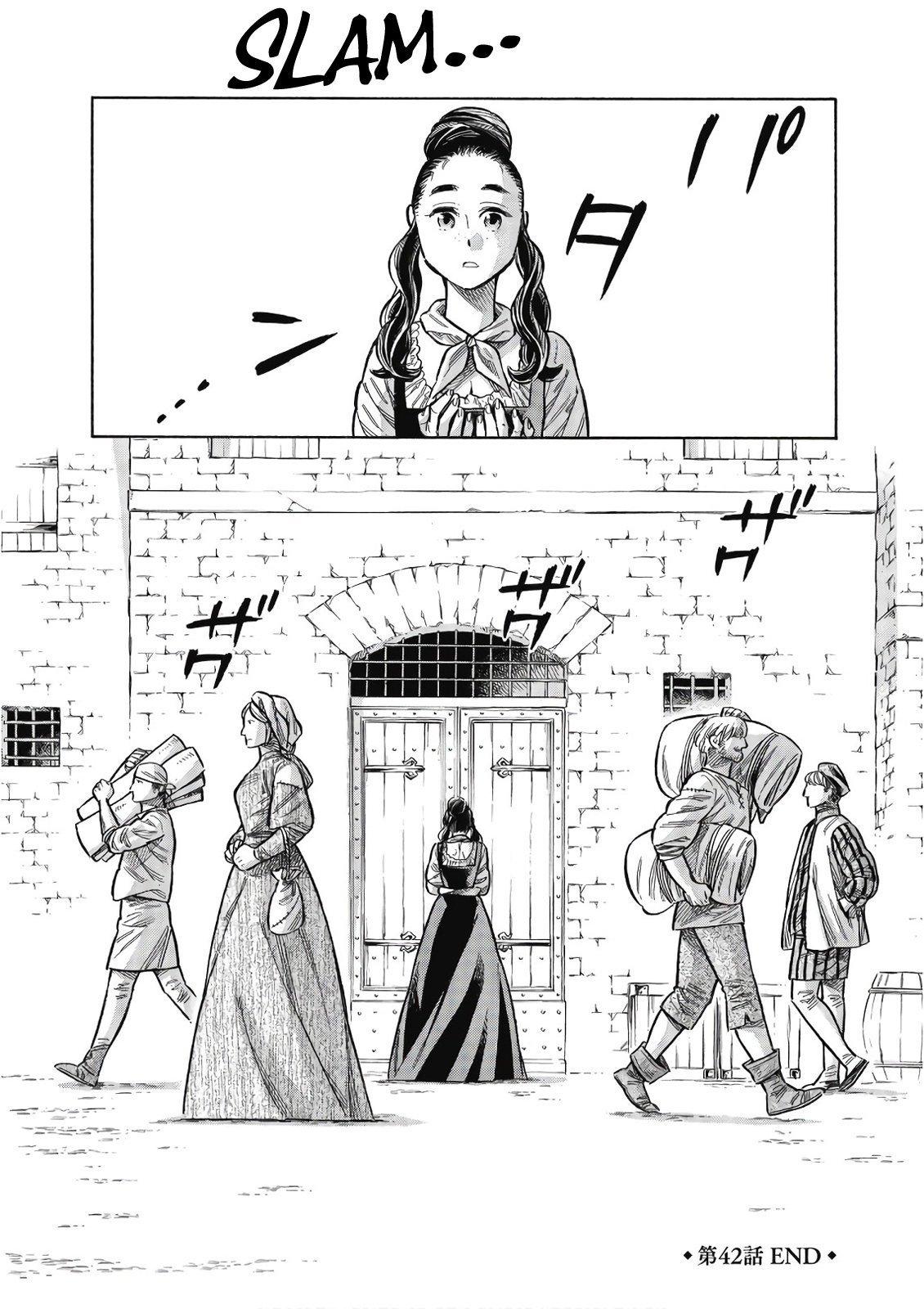 Manga Arte - Chapter 42 Page 37