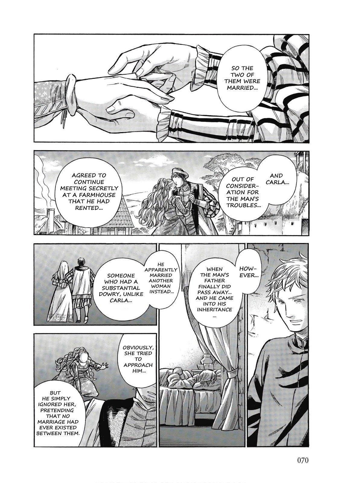 Manga Arte - Chapter 42 Page 31