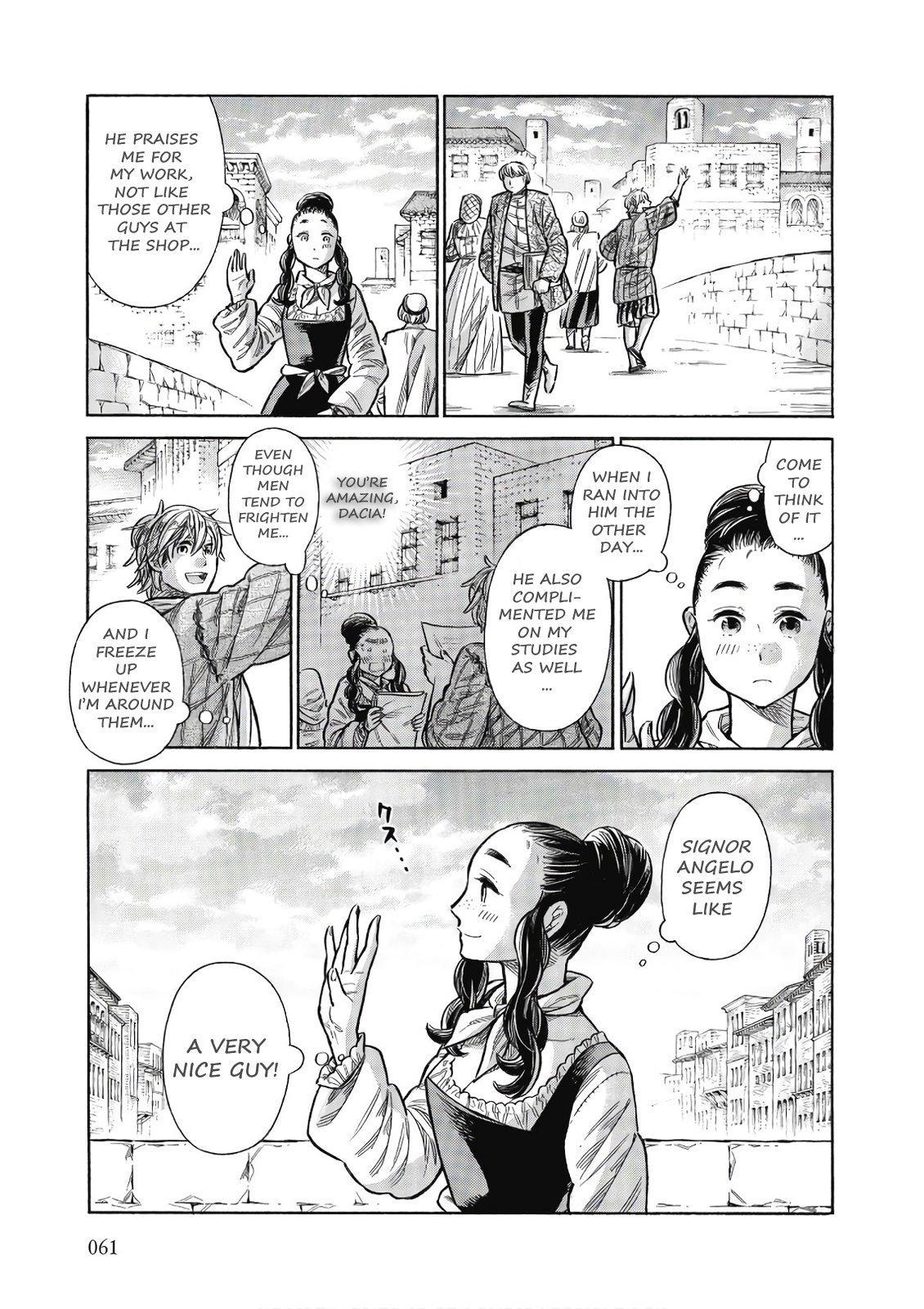 Manga Arte - Chapter 42 Page 22