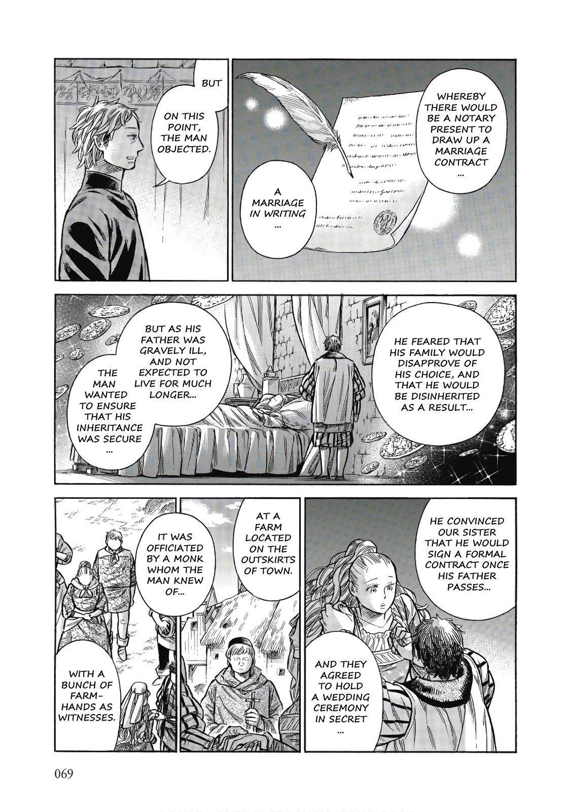 Manga Arte - Chapter 42 Page 30