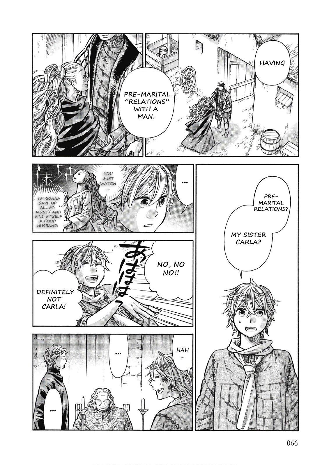 Manga Arte - Chapter 42 Page 27