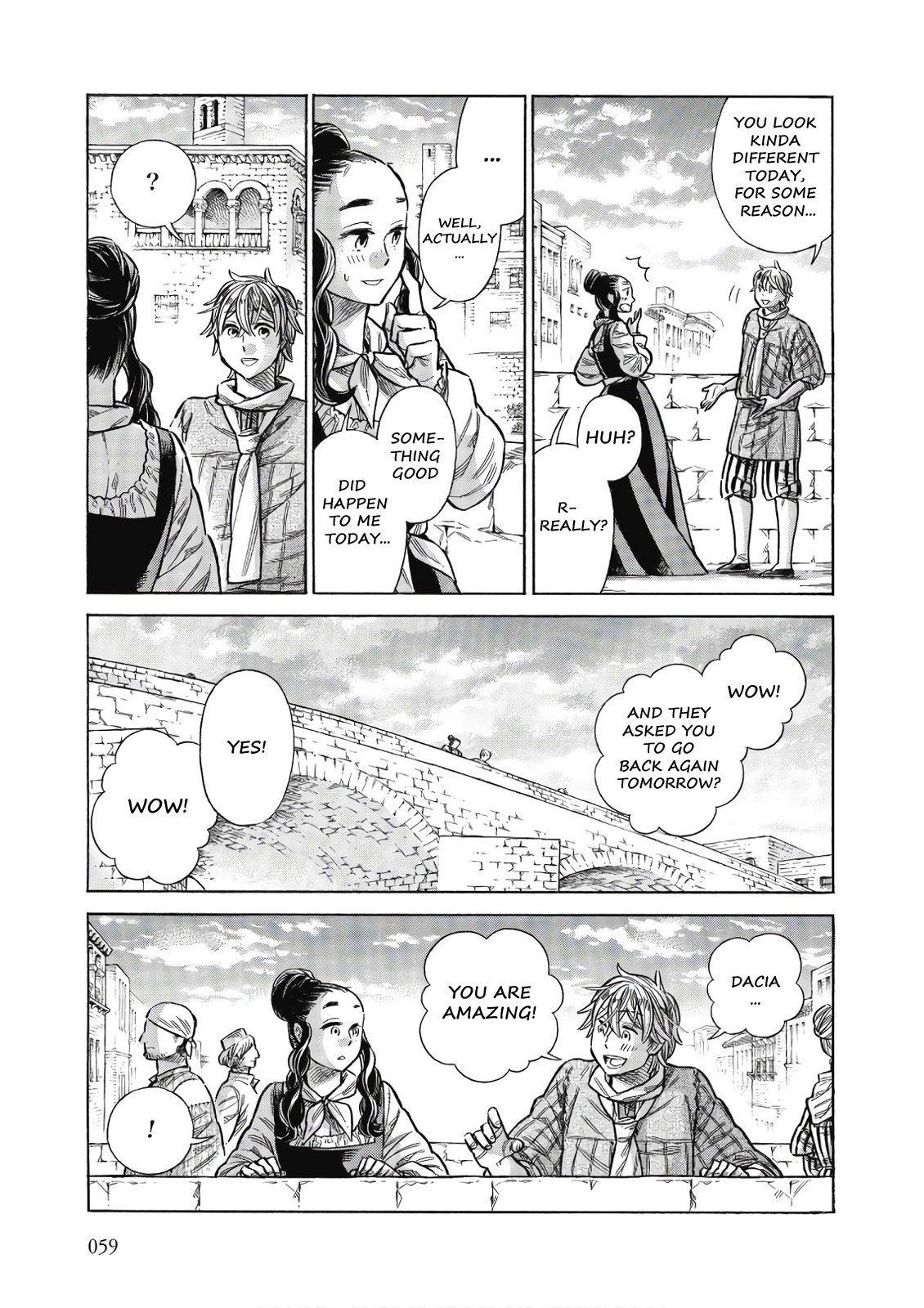 Manga Arte - Chapter 42 Page 20