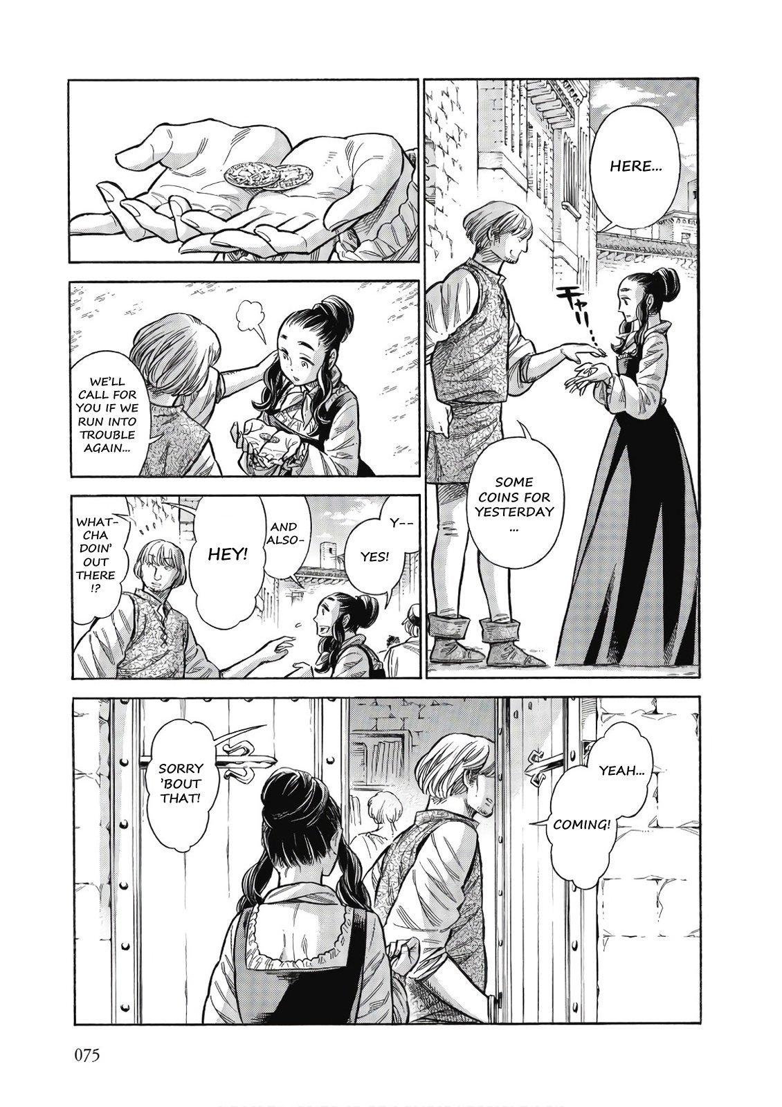 Manga Arte - Chapter 42 Page 36