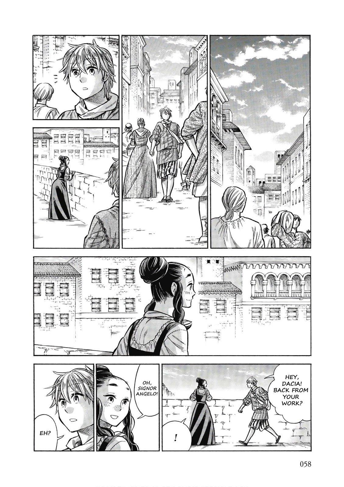 Manga Arte - Chapter 42 Page 19