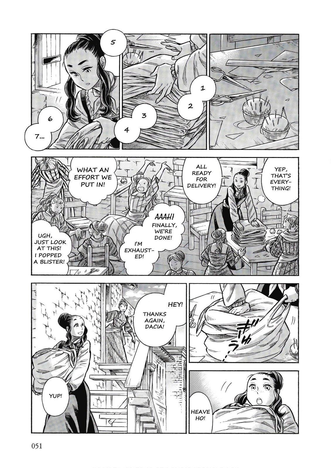 Manga Arte - Chapter 42 Page 12