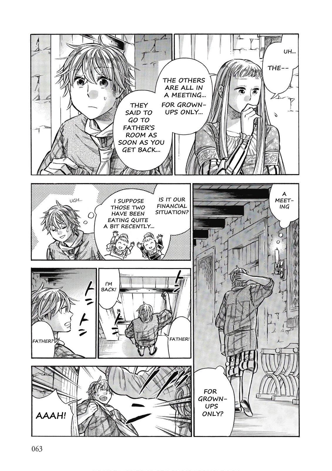 Manga Arte - Chapter 42 Page 24