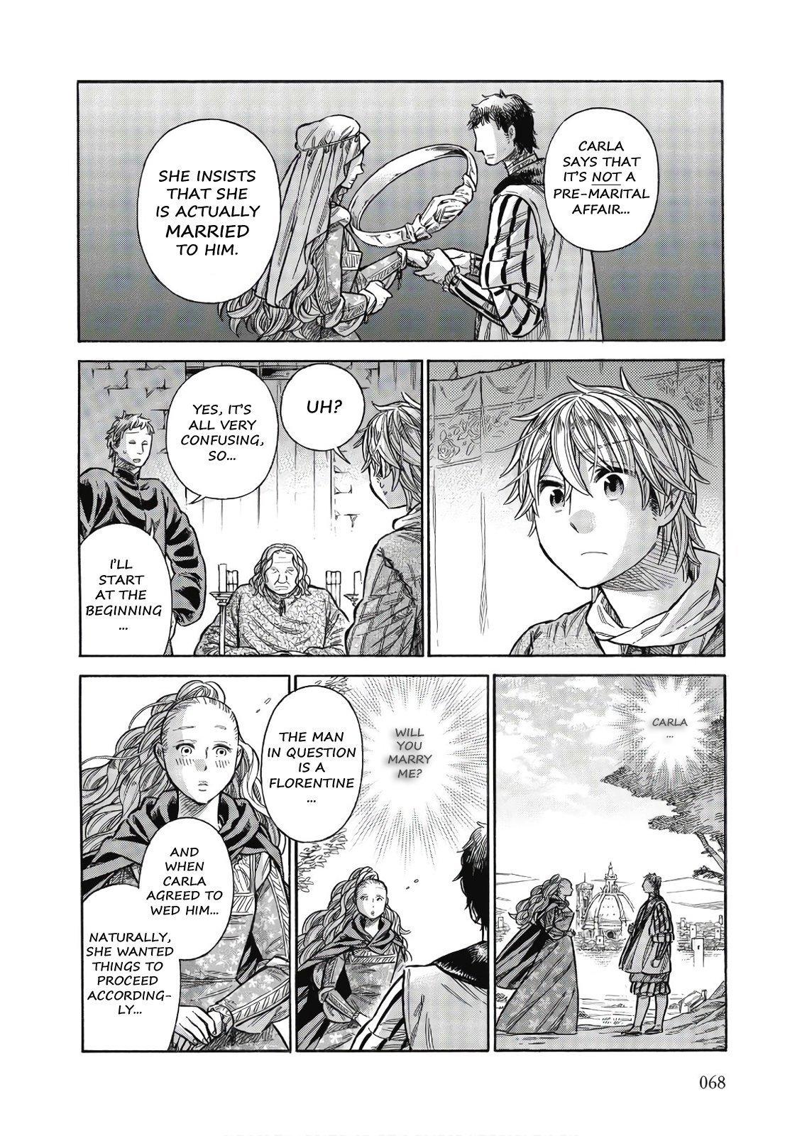 Manga Arte - Chapter 42 Page 29