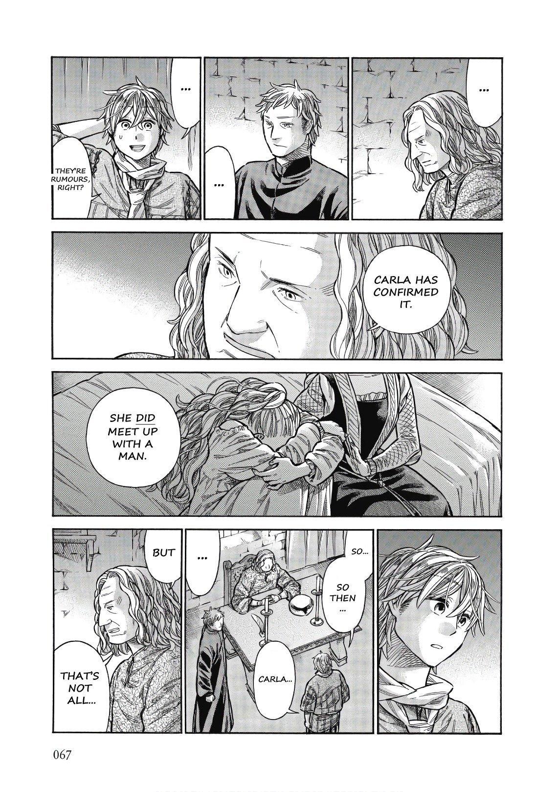 Manga Arte - Chapter 42 Page 28