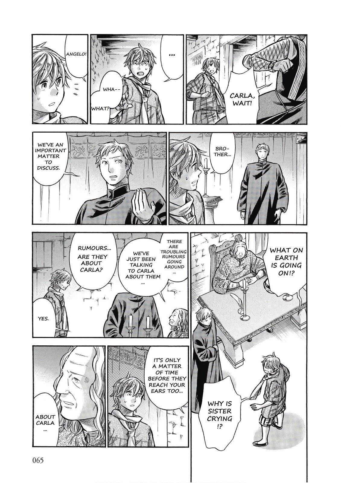 Manga Arte - Chapter 42 Page 26