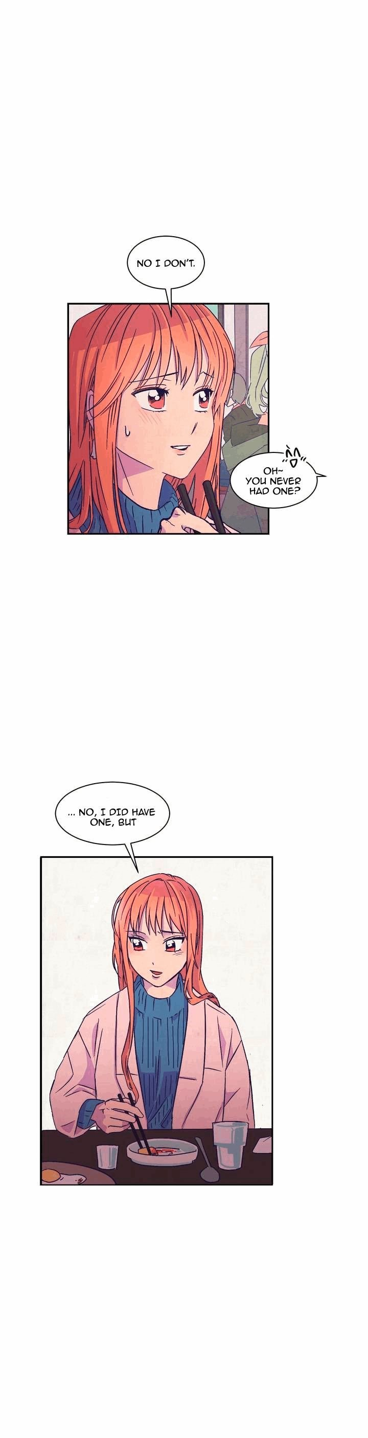 Manga Blooming Sequence - Chapter 1 Page 13