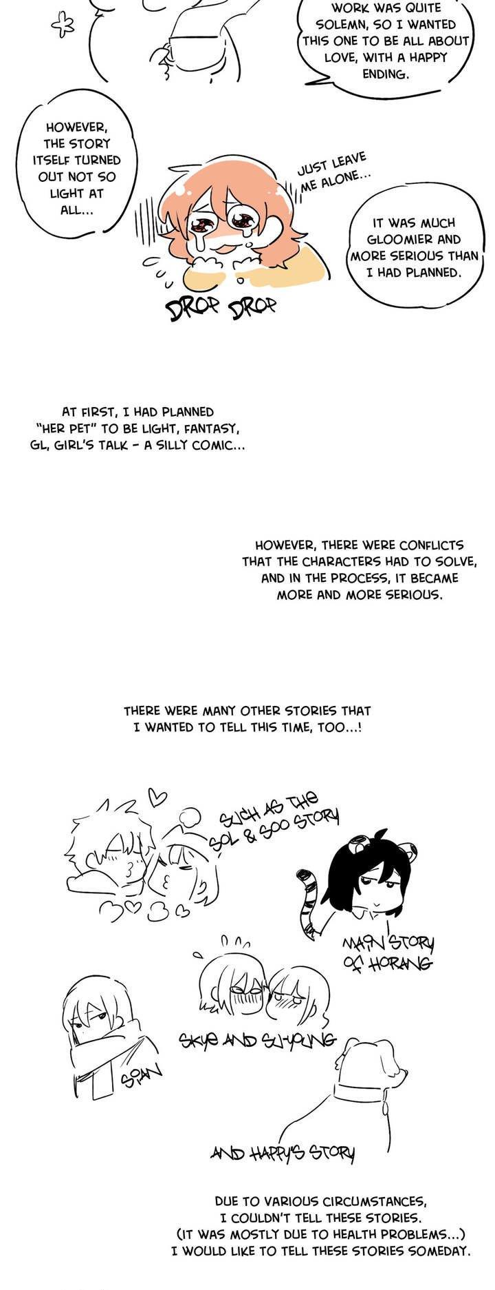 Manga Her Pet - Chapter 74 Page 3