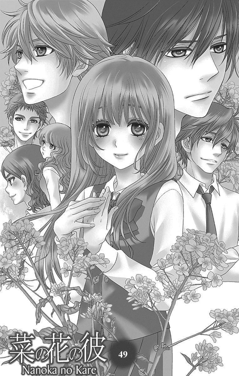 Manga Nanoka no Kare - Chapter 49 Page 1