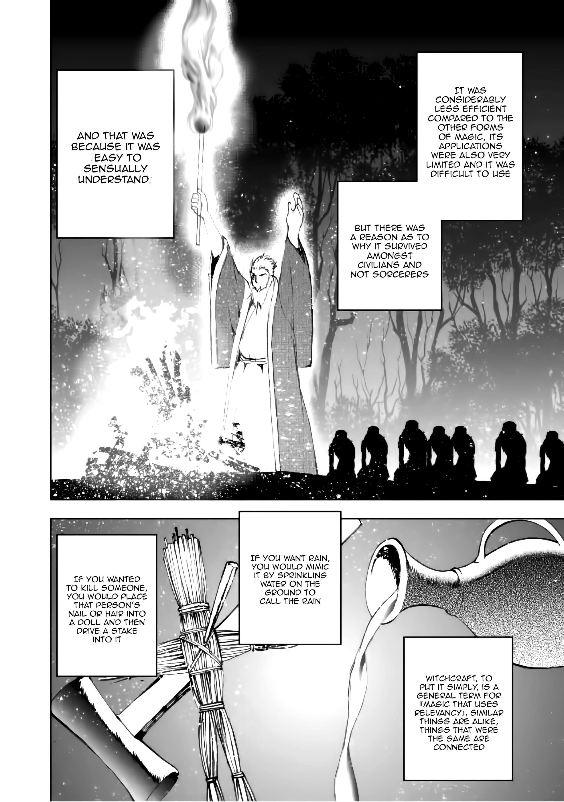 Manga How to Build a Dungeon: Book of the Demon King - Chapter 40 Page 5