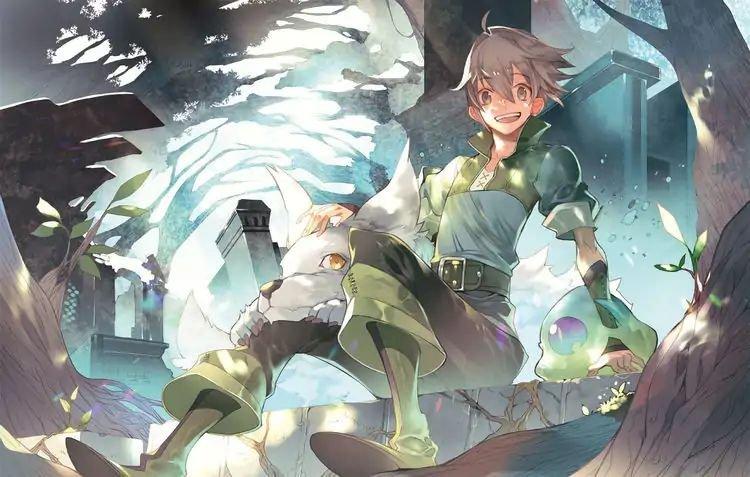 Manga Isekai Tensei no Boukensha - Chapter 2 Page 1