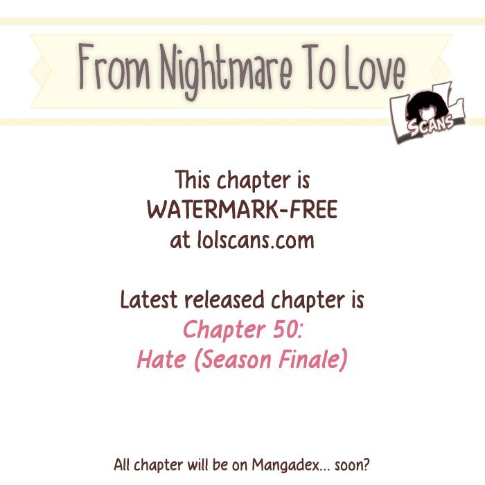 Manga From Nightmare To Love - Chapter 46 Page 59