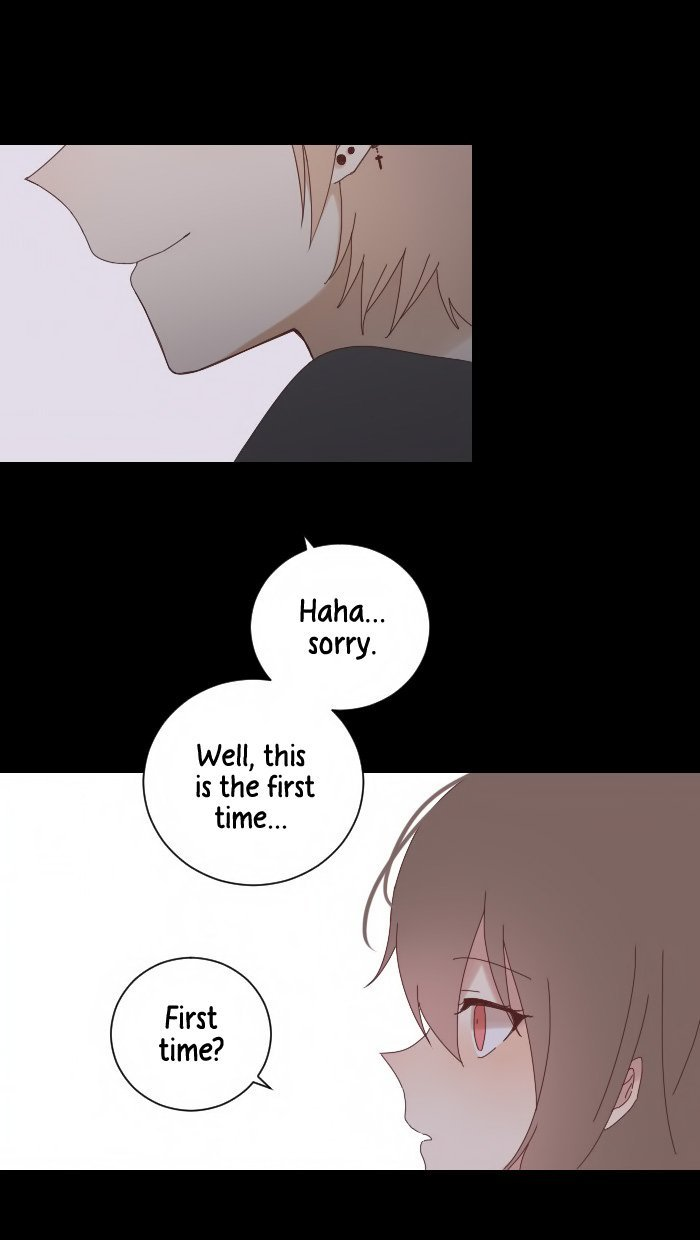 Manga From Nightmare To Love - Chapter 46 Page 40
