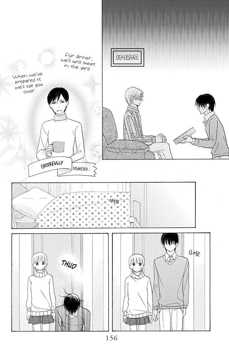 Manga Kawaii Hito (SAITOU Ken) - Chapter 16 Page 18