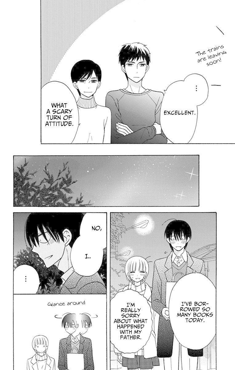 Manga Kawaii Hito (SAITOU Ken) - Chapter 16 Page 44