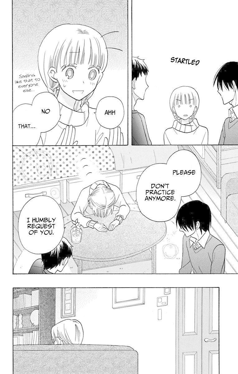 Manga Kawaii Hito (SAITOU Ken) - Chapter 16 Page 28