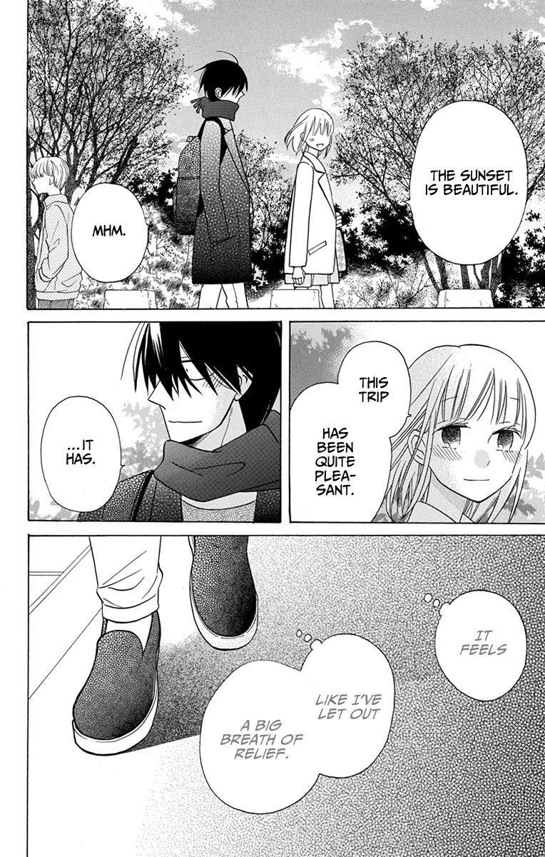 Manga Kawaii Hito (SAITOU Ken) - Chapter 18 Page 36