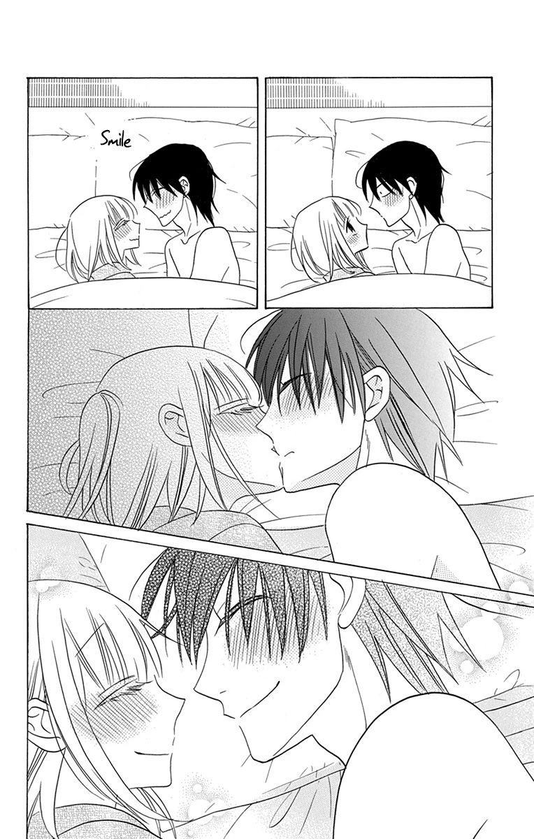 Manga Kawaii Hito (SAITOU Ken) - Chapter 18 Page 8
