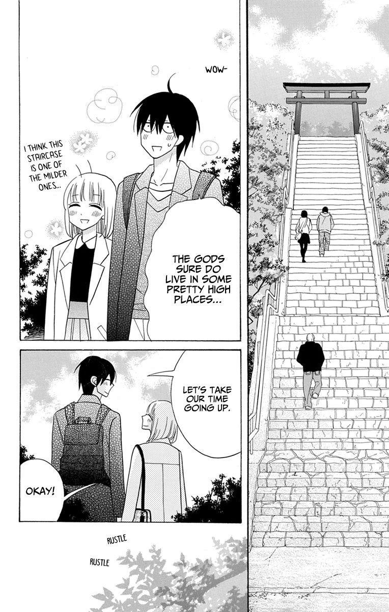 Manga Kawaii Hito (SAITOU Ken) - Chapter 18 Page 16
