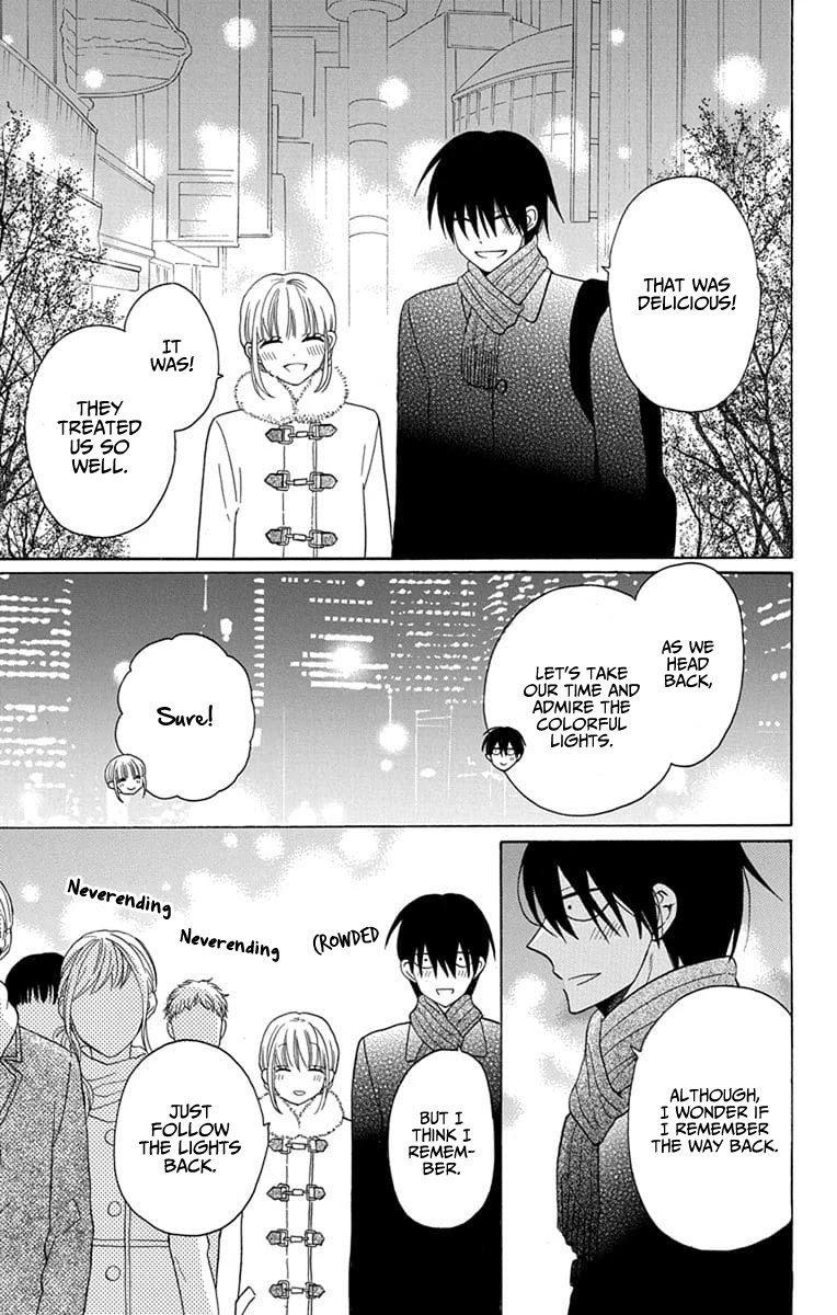 Manga Kawaii Hito (SAITOU Ken) - Chapter 21 Page 44